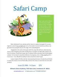 Safari Camp for Facebook (1)